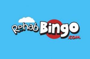 rehab-bingo